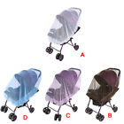 Mosquito Insect Net Netting For Baby Stroller Pushchair Buggy Safe Mosquito Mesh image