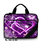 "Waterproof Messenger Case Handle Bag Cover For 15 15.4 15.6"" Advent Laptop"