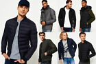 New Mens Superdry Jackets Selection - Various Styles & Colours 2304 2