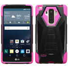 Phone Protector Cover for LG LS770 (G Stylo) LG H740 (G Vista 2)