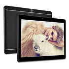 "10.1"" Android Tablet Octa-Core 4+64G Unlocked 3G Dual SIM & Camera WIFI Phablet"
