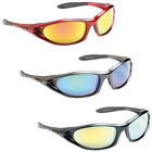 Eyelevel Mens Jackson Sunglasses - UV400 UVA UVB Protection Anti Glare Lens Golf