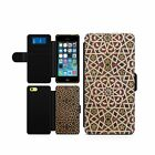 Maestic Muslim Islamic Art Flip Wallet Phone Case with Auto Closing Clip