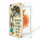 Alice In Wonderland Case Case Cover For Apple iPhone Samsung Sony Phones 043-6