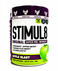 FinaFlex STIMUL8 Pre-Workout ENERGY FOCUS Burn Fat, Build Mu