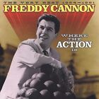 where to buy canon printers - FREDDY CANNON Where the Action Is: The Very Best, 1964-1981 (CD, May-2002, Va