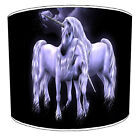 Arthouse Princess Fairies Unicorn Lampshades, Ideal To Match Unicorn Curtains