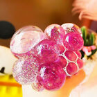 Squishy Mesh Crystal Grape Ball Squeeze Anti Stress Toy Autism ADHD Kids Adult