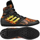 New Adidas Flying Impact Mens Senior Wrestling Boots Fire Shoes rrp £150