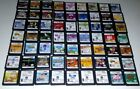 how much is sims 3 pets - Authentic Nintendo DS Games Lot ~ Play on DSl Dsi XL 3DS Metroid Disney Cars ++