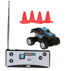 FixedPricemini rc radio control car electric buggy high speed racing cars 4 channels