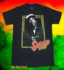 New Snoop Dogg Dog Men's Rasta 90s Retro Vintage Rap Mens T-Shirt image