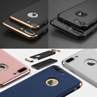 Case For Apple Iphone 8 7 6s 5s Xs Luxury Ultra Thin Shockproof Hybrid 360 Cover