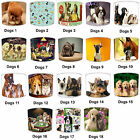 Vintage Dog Breeds Lampshade Ideal To Match Dog Cushions Dog Wall Stickers Decal