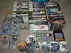 HUGE Video Game Lot of 82 Games Xbox 360 Xbox Wii N64 PS2 MORE Nintendo
