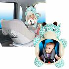 Kyпить USA Adjustable Wide View Rear/Baby/Child Seat Car Safety Mirror Headrest Mount на еВаy.соm