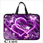 """Waterproof Handle Case Bag Cover For 9"""" 10.1"""" Insignia Tablet Notebook Netbook"""
