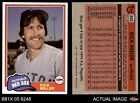 1981 Topps Traded #803 Rick Miller T Red Sox NM/MT