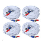 ANNKE 25/50/60/100ft Security Camera Video DC Power Cable BN