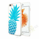 Pineapple Hard Case Cover For Various Mobile Phones iPhone Samsung OD78-6