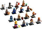 LEGO 71022 Harry Potter Figuren Fantastic Beasts Alle 22 Minifiguren zur Auswahl