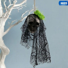 Halloween Hanging Decor Pirates Corpse Skull Haunted House Bar Home Decor Foam