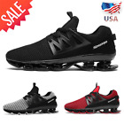 Mens Fashion Running Sneakers Casual Athletic Shoes Size11