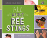 Borgert-Spaniol Megan-All About Bee Stings BOOK NEW