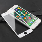 New For iPhone 7 8 Plus Privacy Screen Protector 3D Tempered Glass Full Cover US