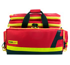 HUM AERO Emergency First Aid / Medical / Paramedic Bags-Holdall-Backpack - EMPTY