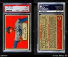 1952 Topps #20 Billy Loes Dodgers PSA 2 - GOOD