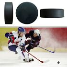 Ice Hockey Puck Black Official Regulation Game Pucks ***10 PACK***