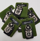 Clan Crest Key Rings Choice Of Clans SURNAMES Made in Scotland SALE Half Price