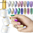BORN PRETTY 6ml Metallic Gel Nail Polish UV LED Holographic