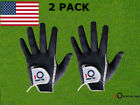 Men's StableGrip Golf Glove Value 2 Pack Left Hand Right Pick Size