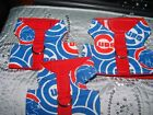 Cubbies Chicago Dog-Cat Harness XXSmall-Small see  more in my E-bay Store!!