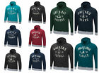NFL Men's Prestige Pullover Hoodie Hooded Sweatshirt Hoody Authentic Licensed on eBay