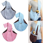 Carrier Pet Carrier Note Bag Net Sling Shoulder Dog Puppy Front High Quality