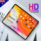 Apple iPad 2 3 4 5 Air Mini Pro 11 12.9 9.7 10.5 Tempered Glass Screen Protector