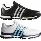 *50% OFF* adidas Tour 360 Boost 2.0 Leather Waterproof Golf Shoes - Wide Fitting