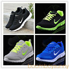 Kyпить UK MENS AND BOYS SPORTS TRAINERS RUNNING GYM SIZES UK5.5-11.5 FASHION SHOES на еВаy.соm