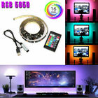 100 Led Usb Led Copper Wire String Fairy Lights Waterproof Xmas Party Decor 10m