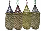 """QUIK-FIL™ Slow Feed Hay Net 48"""" Derby Originals 48"""" Red or Yellow"""