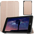 Slim Smart Leather Case Shockproof Stand Cover For LG G Pad X II 8.0 Plus V530
