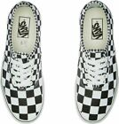 Vans Mens Authentic Core Classic Sneakers (9.5 D(M) US, Pewter/Black)