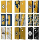 OFFICIAL NBA INDIANA PACERS LEATHER BOOK WALLET CASE FOR GOOGLE PHONES on eBay