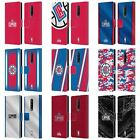 NBA LOS ANGELES CLIPPERS LEATHER BOOK WALLET CASE COVER FOR BLACKBERRY ONEPLUS on eBay