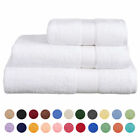 Linens Limited 100% Turkish Cotton 500gsm Guest Towel