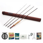 Внешний вид - Redington Classic Trout Fly Rod & Zero Reel Outfit with SA Frequency Trout Line