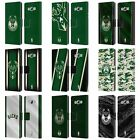 OFFICIAL NBA MILWAUKEE BUCKS LEATHER BOOK WALLET CASE COVER FOR SAMSUNG PHONES 3 on eBay